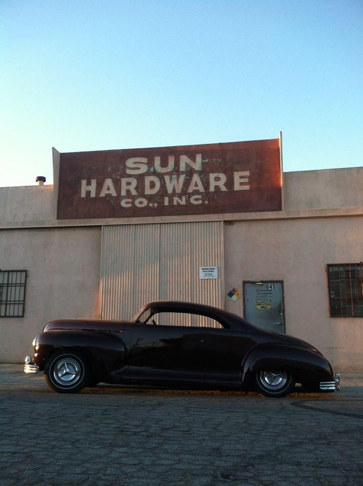 Mopar 1940 - 1950 custom & mild custom 10669010