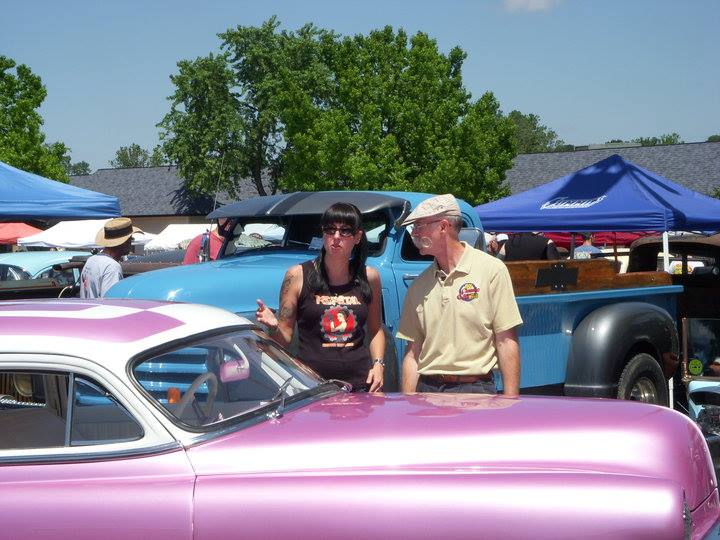 Chevy 1953 - 1954 custom & mild custom galerie - Page 7 10670012