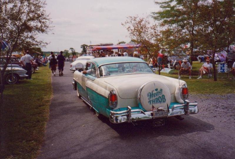Mercury 1955 - 1956 Custom & mild custom - Page 2 10670211