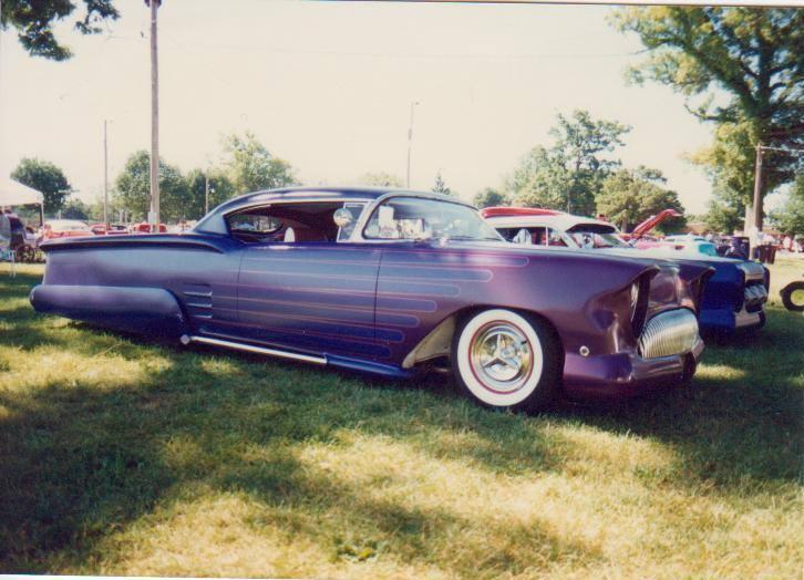 Chevy 1958 custom & mild custom - Page 4 10671210