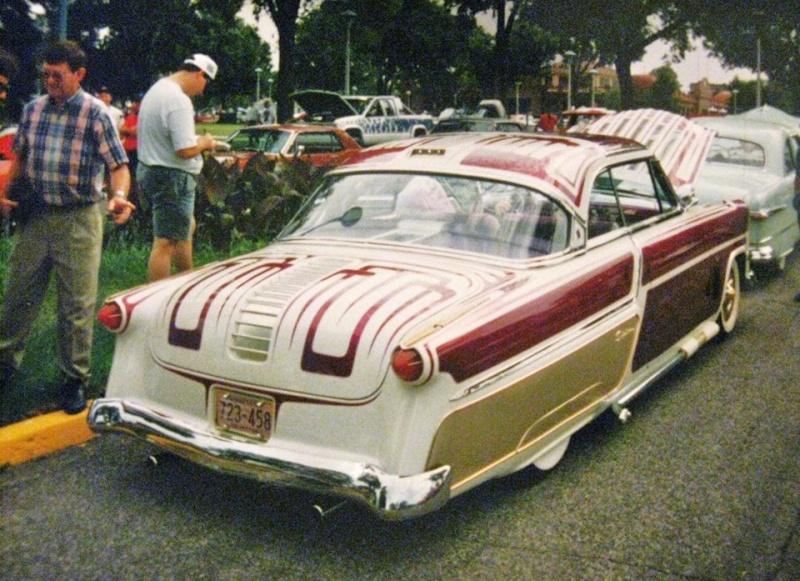 Ford 1952 - 1954 custom & mild custom - Page 6 10671211