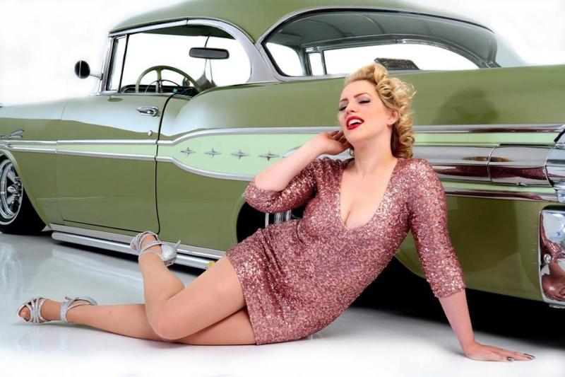 Pontiac 1955 - 1958 custom & mild custom - Page 2 10671314