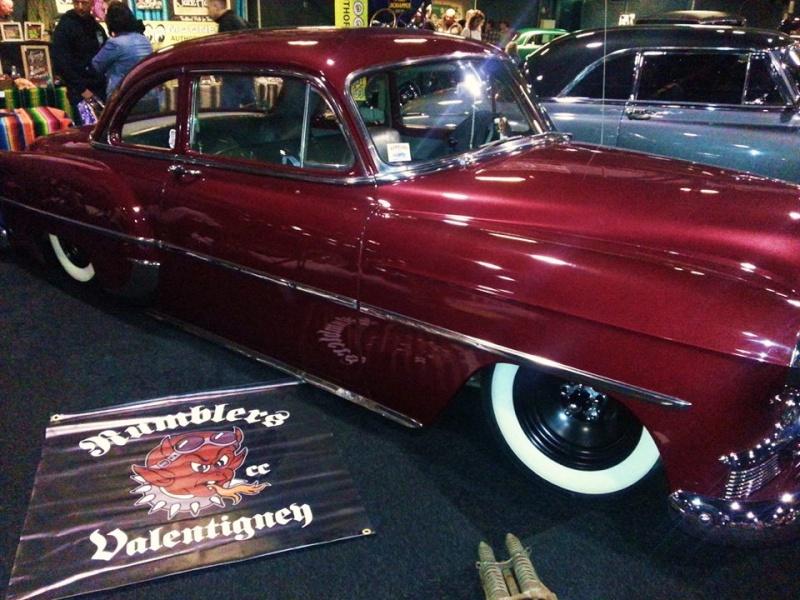 Chevy 1953 - 1954 custom & mild custom galerie - Page 9 10671315