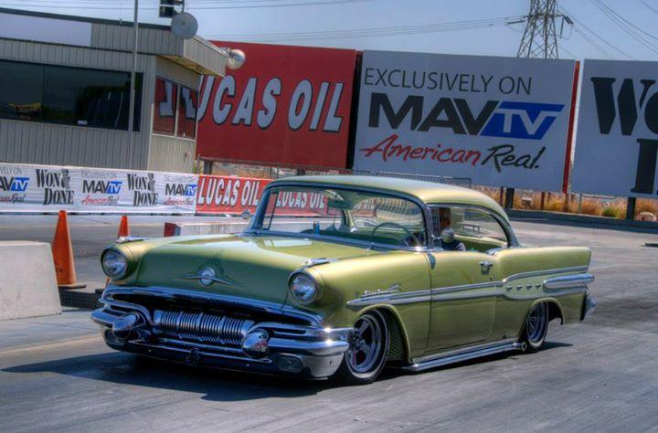 Pontiac 1955 - 1958 custom & mild custom - Page 2 10672110