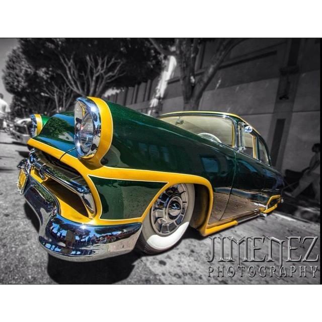 Ford 1955 - 1956 custom & mild custom - Page 4 10672311