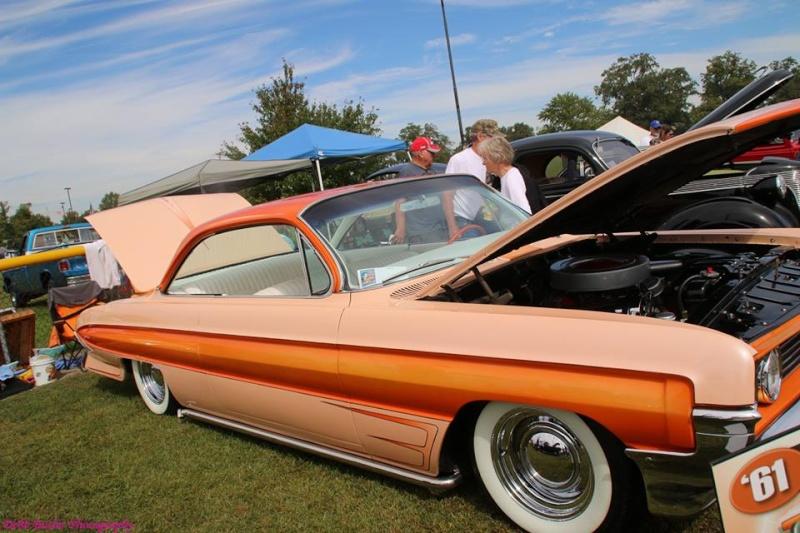 Oldsmobile 1961 - 1964 custom & mild custom 10672411
