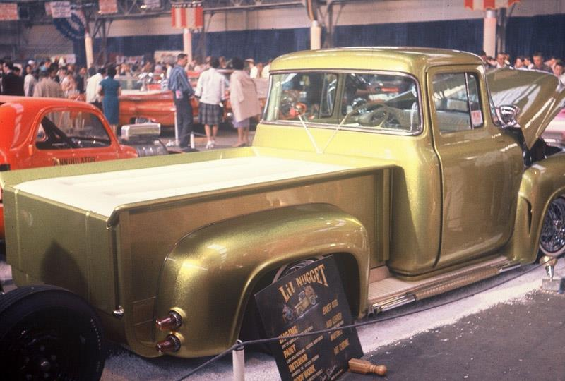 Vintage Car Show - Page 3 10675614