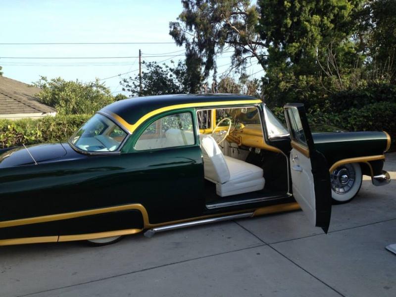 Ford 1955 - 1956 custom & mild custom - Page 4 10675711