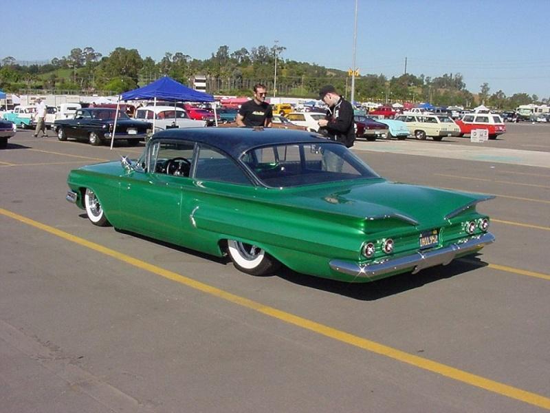 Chevy 1960 custom & mild custom - Page 3 10678614