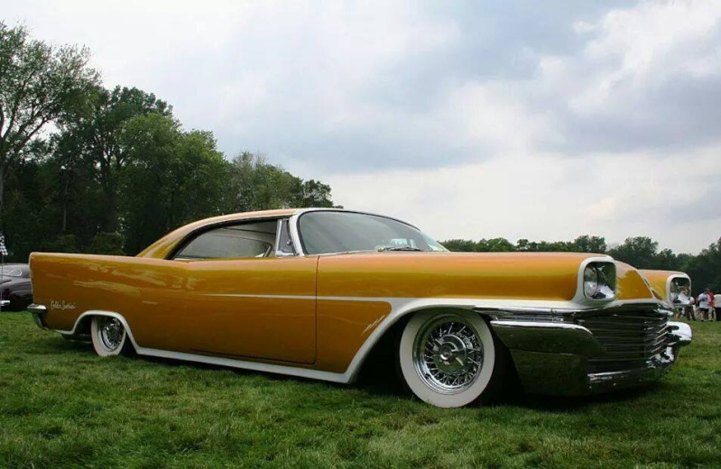 1957 - 1959 Chrysler & Desoto custom & mild custom - Page 2 10678811