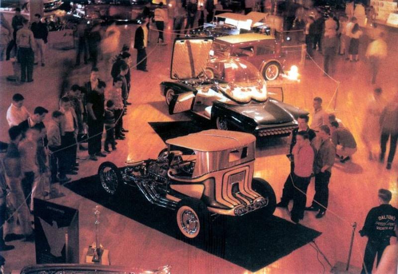 Vintage Car Show - Page 5 10685311