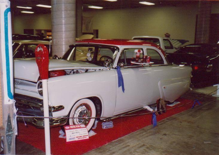 Ford 1952 - 1954 custom & mild custom - Page 5 10685512