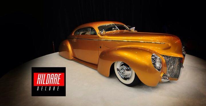 1940 Mercury - Slither - Oz Welch 10687010