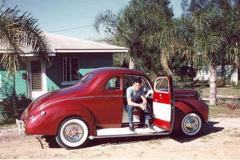 Ford & Mercury 1939 - 40 custom & mild custom - Page 4 10689511