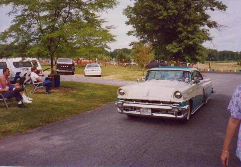 Mercury 1955 - 1956 Custom & mild custom - Page 2 10689711