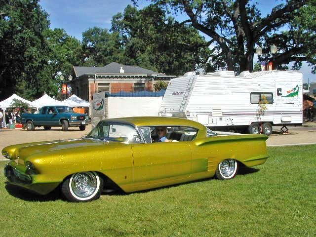 Chevy 1958 custom & mild custom - Page 4 10689712