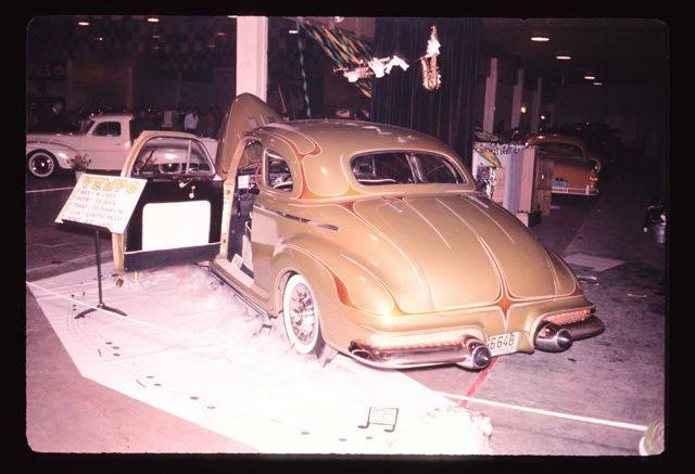 Vintage Car Show pics (50s, 60s and 70s) 10689715