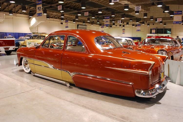 Ford 1949 - 50 - 51 (shoebox) custom & mild custom galerie - Page 14 10689913