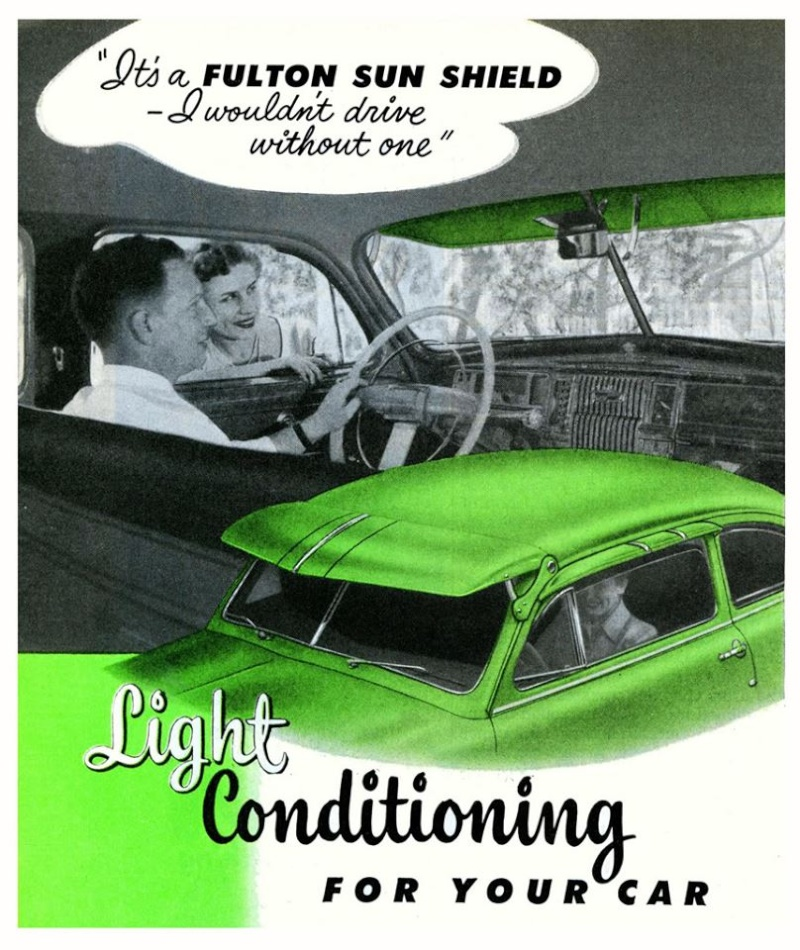Les Incontournables accessoires pour nos anciennes - hot rod, custom and classic accessories and parts - Page 3 10690013