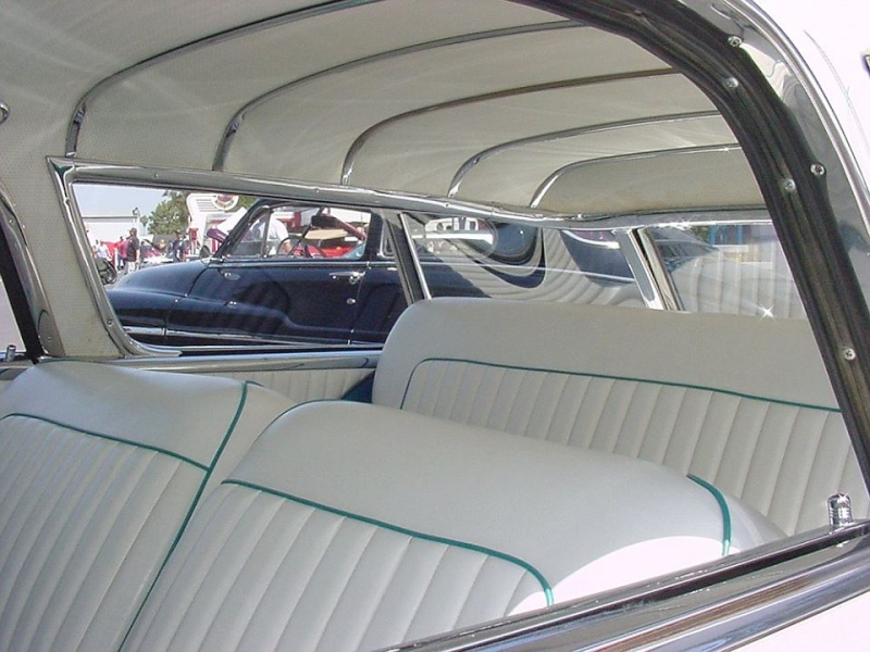 Pontiac 1955 - 1958 custom & mild custom 10696410