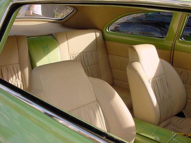 Ford 1949 - 50 - 51 (shoebox) custom & mild custom galerie - Page 14 10696412