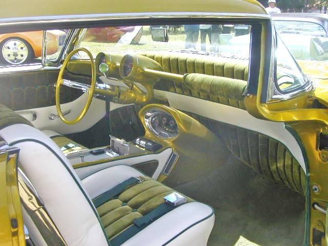Chevy 1958 custom & mild custom - Page 4 10701914