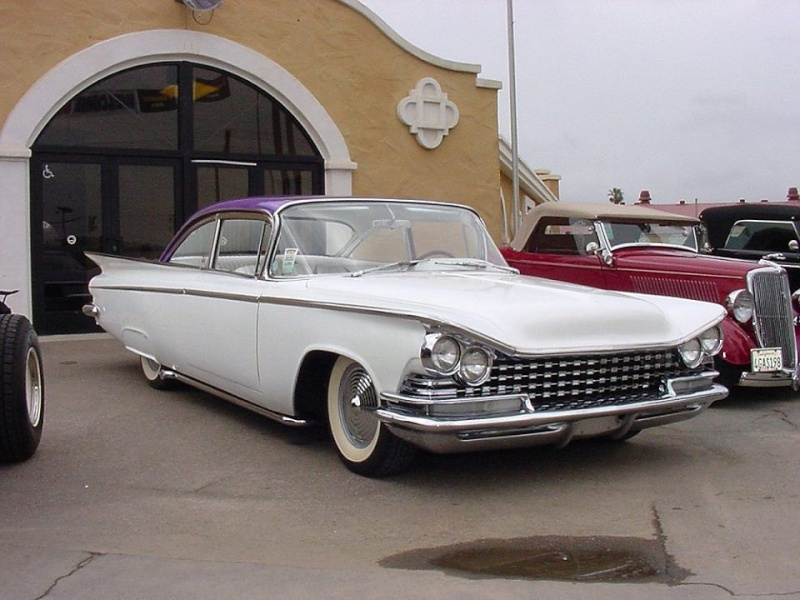 Buick 1959 - 1960 custom & mild custom - Page 2 10701916
