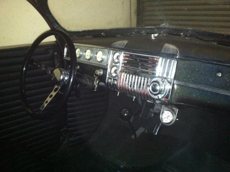 Mopar 1940 - 1950 custom & mild custom 10701917