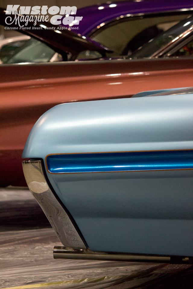 Pontiac 1959 - 62 custom & mild custom 10702012