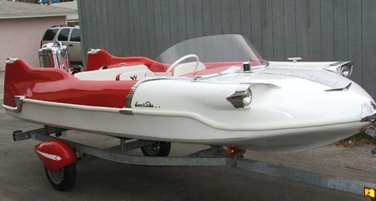 Bateaux vintages, customs & dragsters, Drag & custom boat  - Page 2 10702014