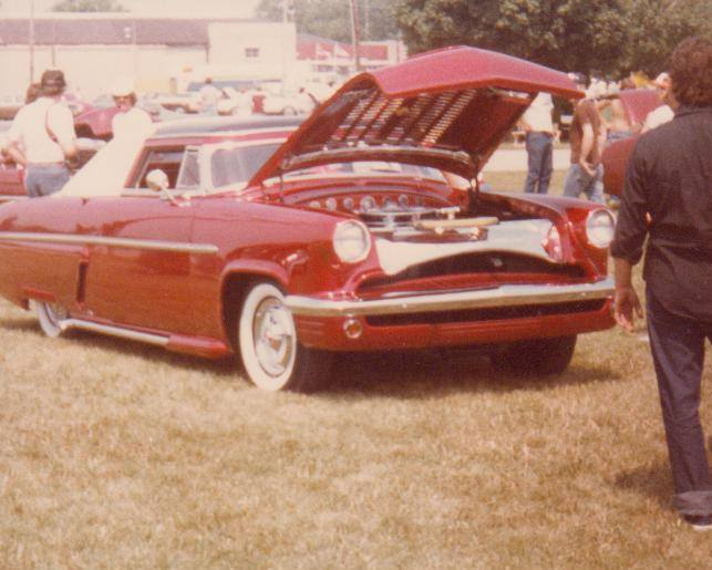 Mercury 1952 - 54 custom & mild custom - Page 3 10702210