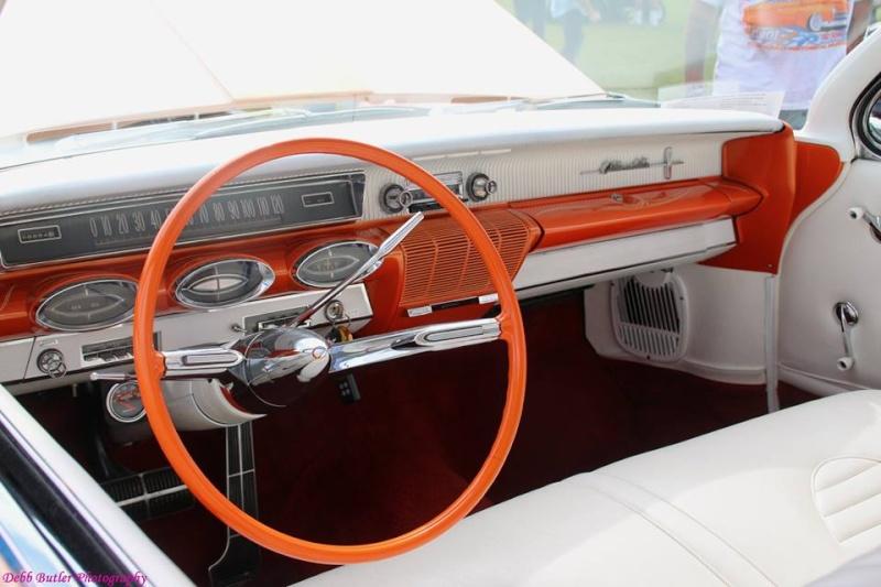 Oldsmobile 1961 - 1964 custom & mild custom 10703613