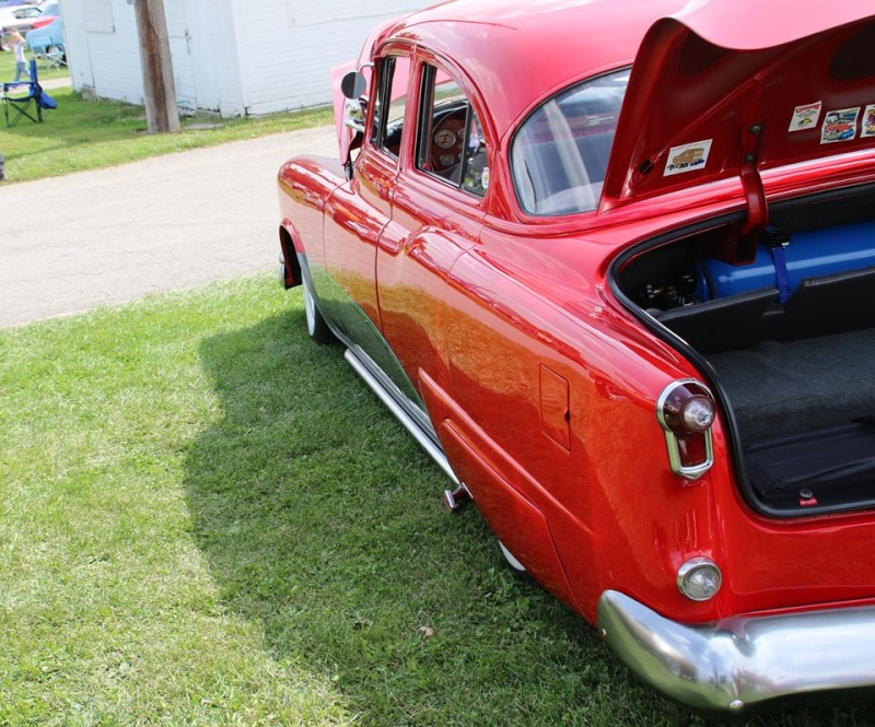 Oldsmobile 1948 - 1954 custom & mild custom - Page 4 10703711