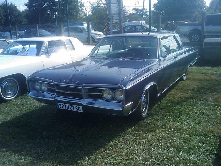 Villeneuve St Gge-Rock'n'Roll Car show #3 -Sept 2014 par Jerry Yankee 10703913