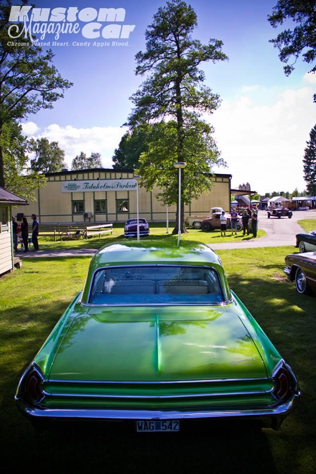 Pontiac 1959 - 62 custom & mild custom 10704010