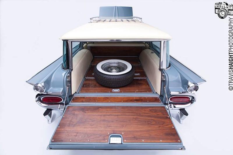 Pontiac 1959 - 62 custom & mild custom 10704011