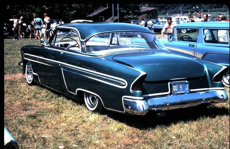 Mercury 1952 - 54 custom & mild custom - Page 3 10704014