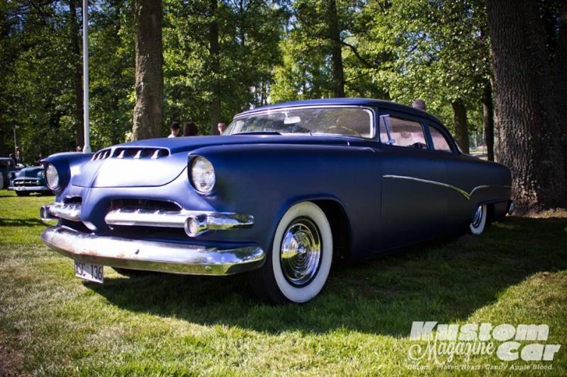 Dodge 1955 - 1956 custom & mild custom 10710513