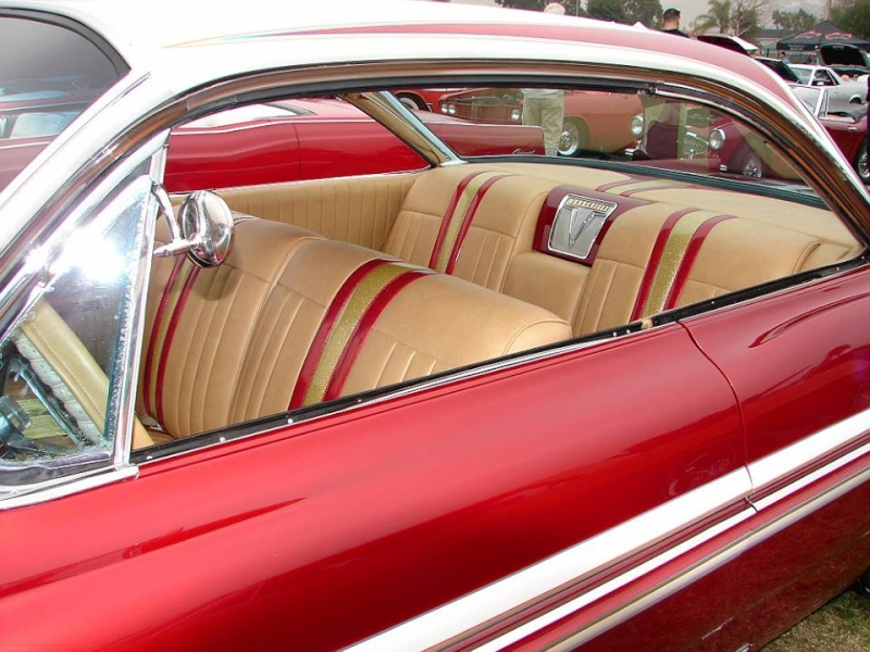 Pontiac 1959 - 62 custom & mild custom 10710517