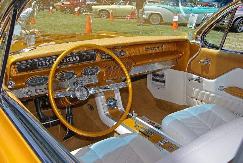 Oldsmobile 1961 - 1964 custom & mild custom 10710615