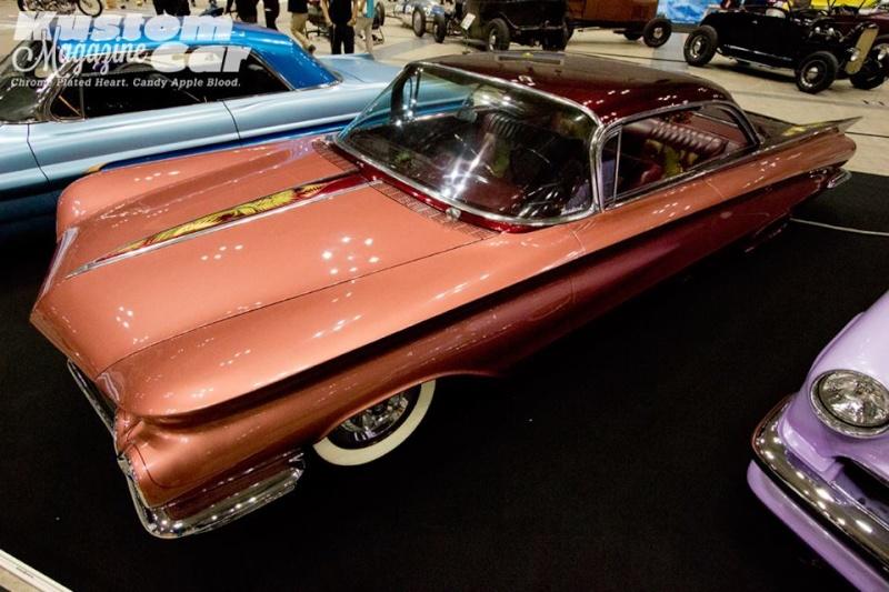 Buick 1959 - 1960 custom & mild custom 10710711