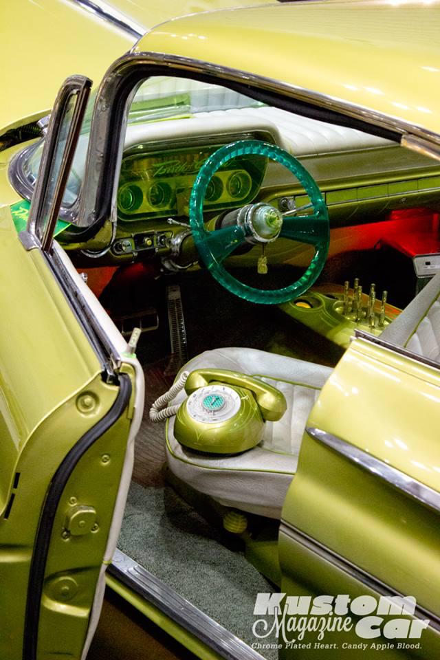 Pontiac 1959 - 62 custom & mild custom 10710712