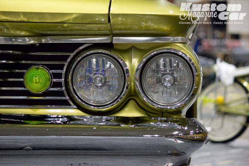 Pontiac 1959 - 62 custom & mild custom 10710811