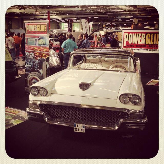 Ford 1957 & 1958 custom & mild custom  - Page 4 10710913