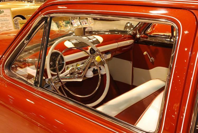 Ford 1949 - 50 - 51 (shoebox) custom & mild custom galerie - Page 14 10710915
