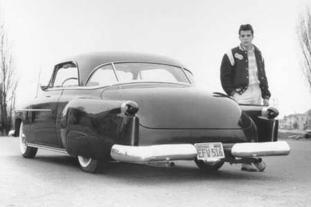 custom cars in the street ( 1950's & 1960's) - Page 2 10712710
