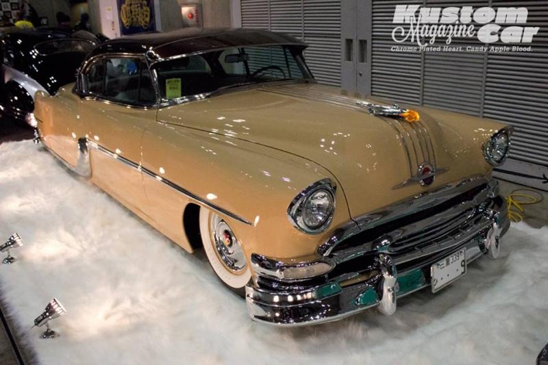 Pontiac 1955 - 1958 custom & mild custom 10712911