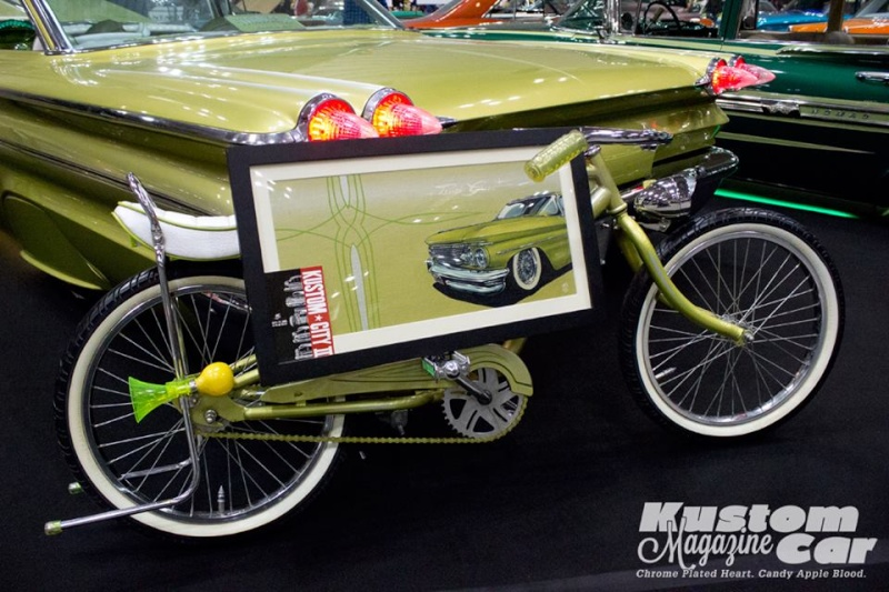 Pontiac 1959 - 62 custom & mild custom 10712913