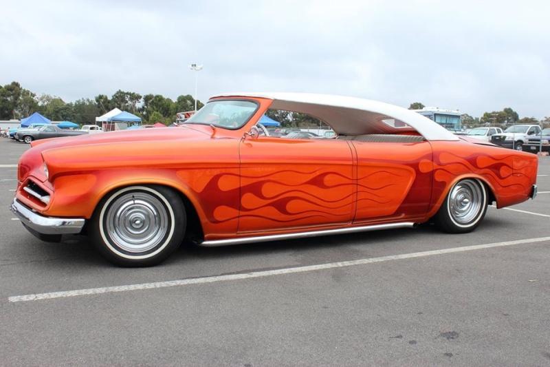 Studebaker custom & mild custom - Page 2 10730710