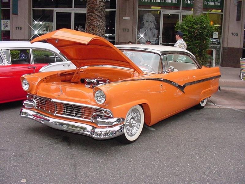 Ford 1955 - 1956 custom & mild custom - Page 4 10730810